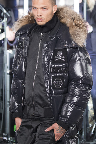 Philipp Plein Fall 2017 Runway Pictures Livingly