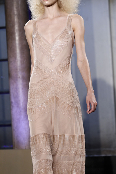 Philosophy di Alberta Ferretti at New York Spring 2012 (Details)