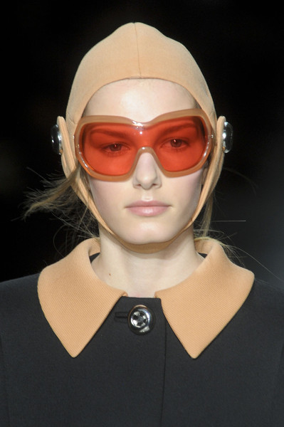 Prada at Milan Fall 2011 (Details)