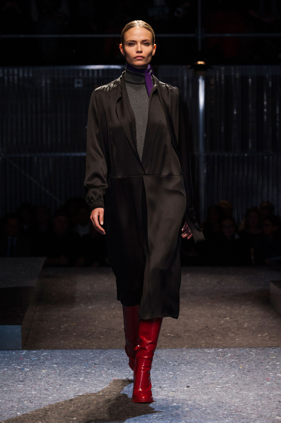 Prada Fall 2014 Runway Pictures