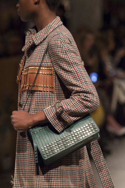 Prada at Milan Fall 2017 (Details)