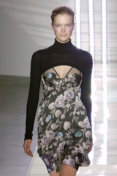 Preen at New York Fall 2010