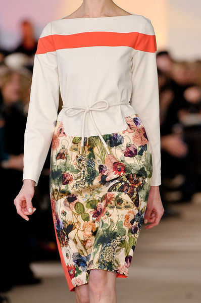 Preen at New York Fall 2012 (Details)