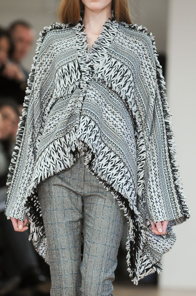 Pringle of Scotland at London Fall 2011 (Details)
