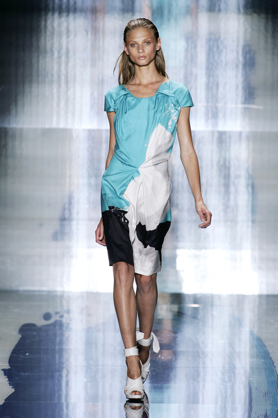 Pringle of Scotland at Milan Spring 2009