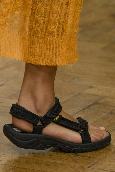 Pringle of Scotland at London Spring 2018 (Details)
