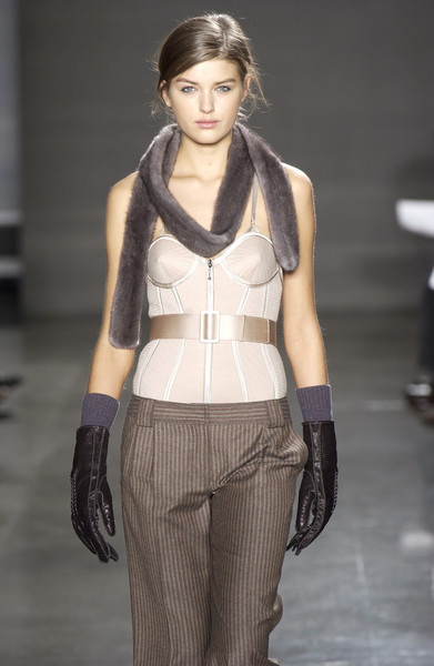 Proenza Schouler at New York Fall 2005