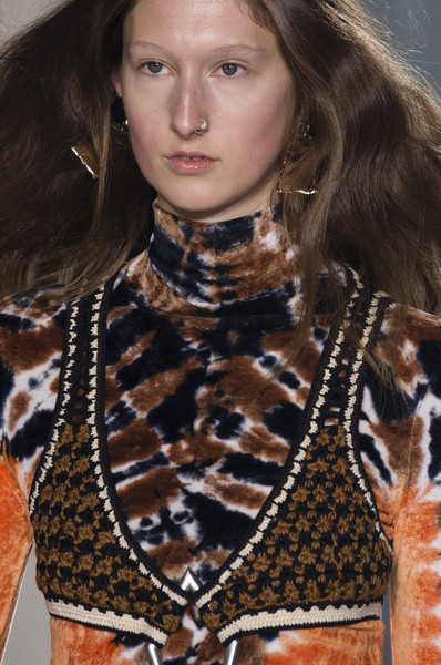Proenza Schouler at Paris Fall 2018 (Details)