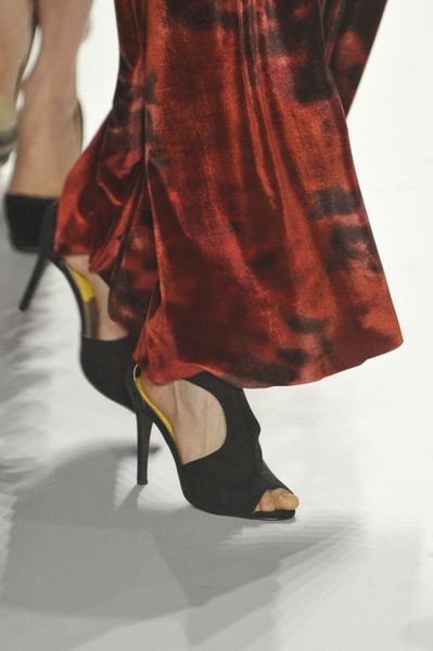 Project Runway at New York Fall 2013 (Details)