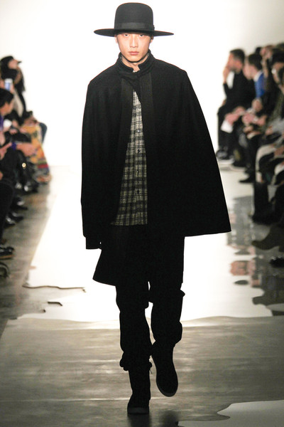 Public School at New York Fall 2014