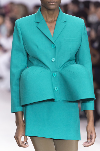 Pushbutton at London Spring 2020 (Details)