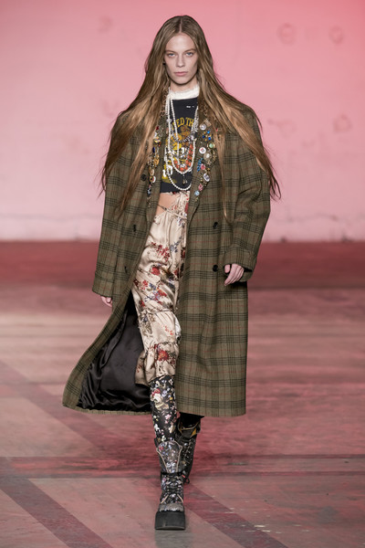 R13 at New York Fall 2019