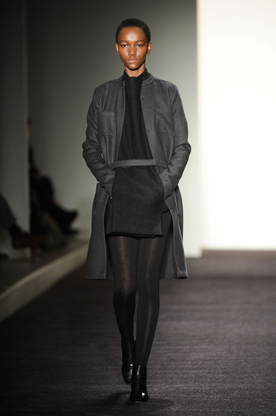 RAD by Rad Hourani at New York Fall 2011