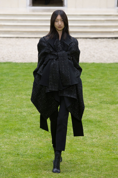 RAD by Rad Hourani at Couture Fall 2014