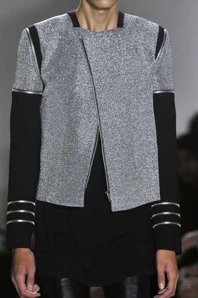 RAD by Rad Hourani at New York Spring 2010 (Details)