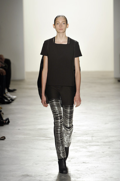 RAD by Rad Hourani at New York Spring 2010