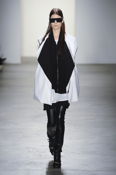 RAD by Rad Hourani at New York Spring 2011
