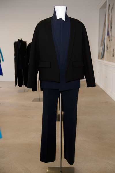 RAD by Rad Hourani at Couture Spring 2015