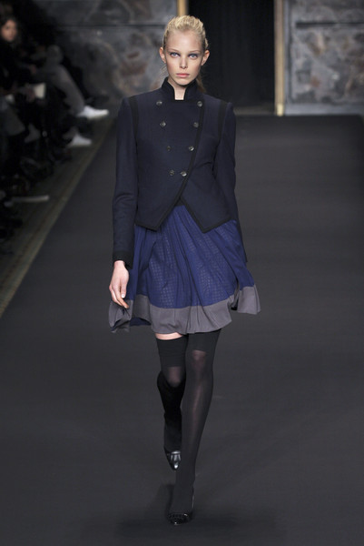 Rag & Bone at New York Fall 2008