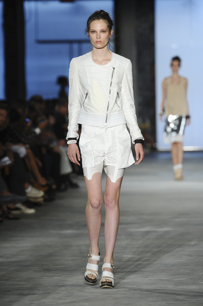 Rag & Bone at New York Spring 2011