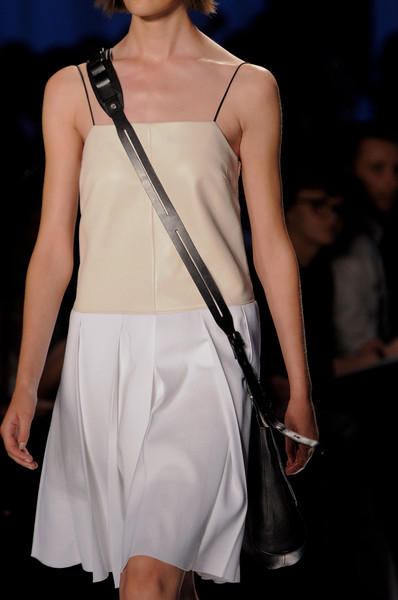 Rag & Bone at New York Spring 2014 (Details)