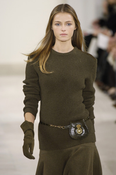 Ralph Lauren at New York Fall 2006