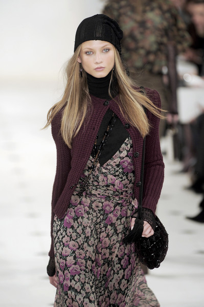 Ralph Lauren at New York Fall 2010