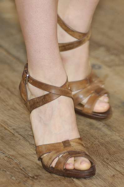 Ralph Lauren at New York Spring 2011 (Details)