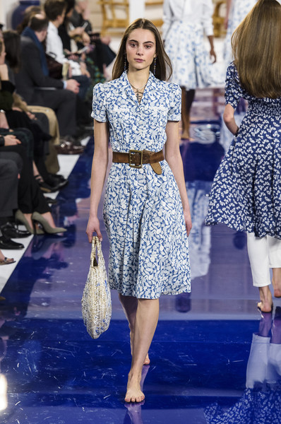 Ralph Lauren at New York Spring 2018