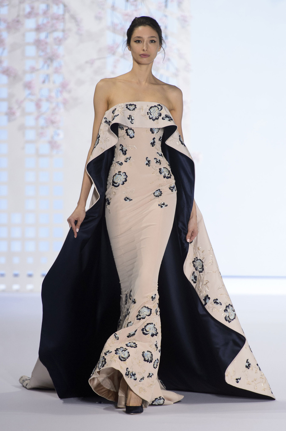 Ralph Amp Russo At Couture Spring 2016 Livingly