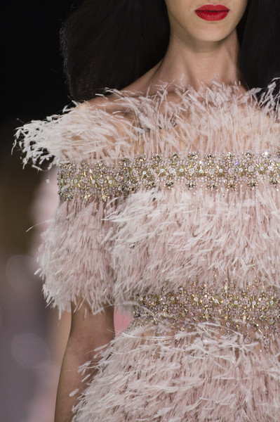 Ralph & Russo at Couture Spring 2018