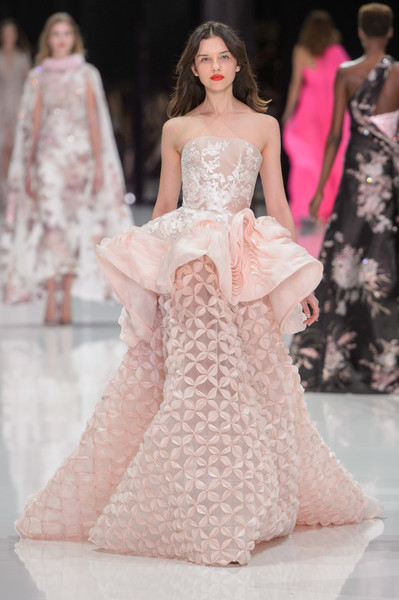 Ralph & Russo Couture Spring 2018