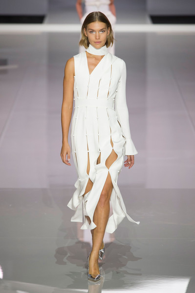 Ralph & Russo at London Spring 2018