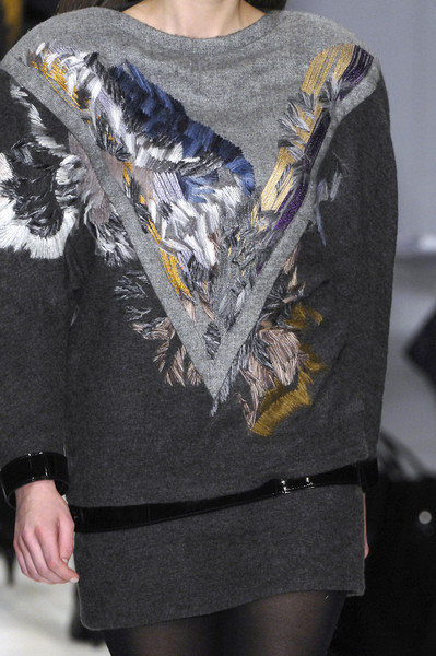 Ramsay kile at London Fall 2007 (Details)