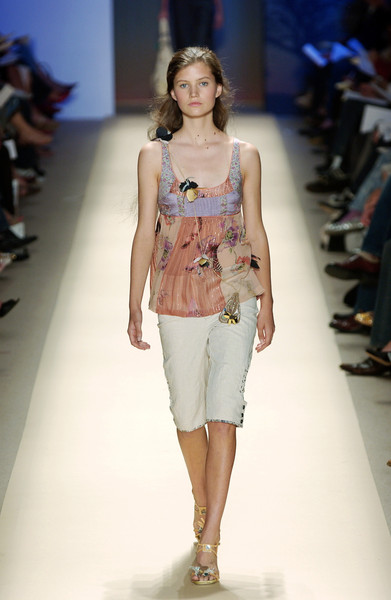 Rebecca Taylor at New York Spring 2005