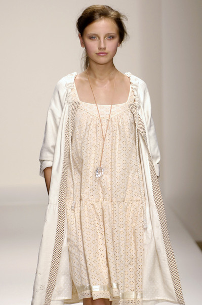 Rebecca Taylor at New York Spring 2006