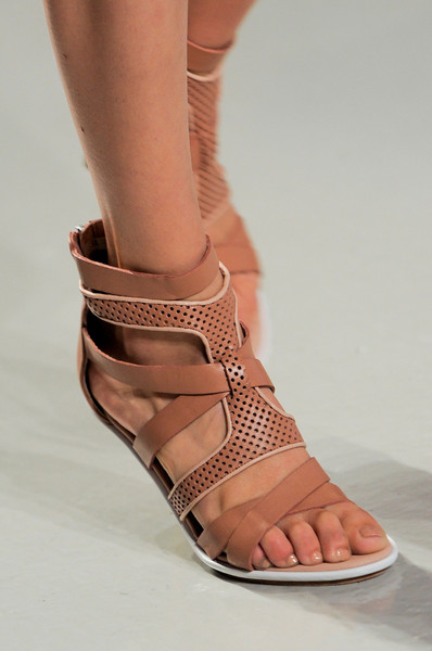Rebecca Taylor at New York Spring 2014 (Details)