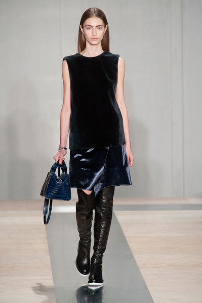 Reed Krakoff at New York Fall 2013