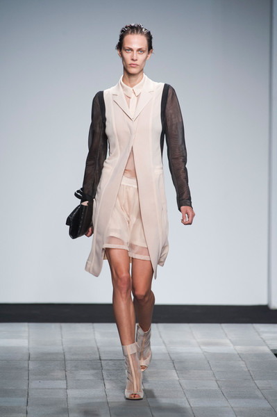 Reed Krakoff at New York Spring 2013