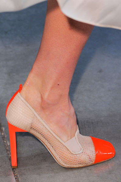 Reed Krakoff at New York Spring 2014 (Details)