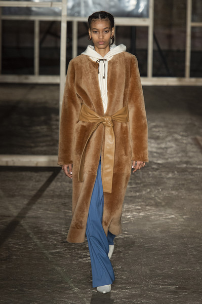 Rejina Pyo at London Fall 2019