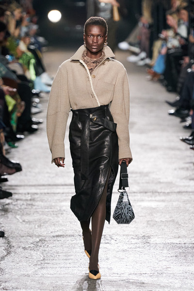 Rejina Pyo at London Fall 2020