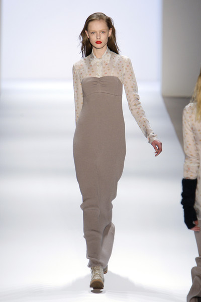 Richard Chai Love at New York Fall 2010