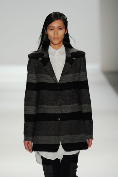 Richard Chai Love at New York Fall 2012