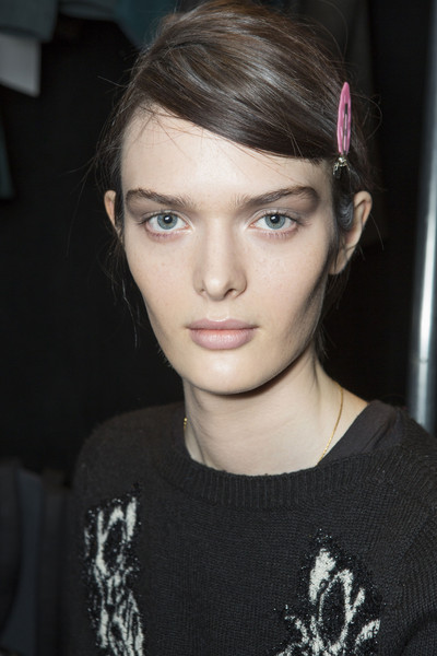 Richard Chai Love at New York Fall 2013 (Backstage)