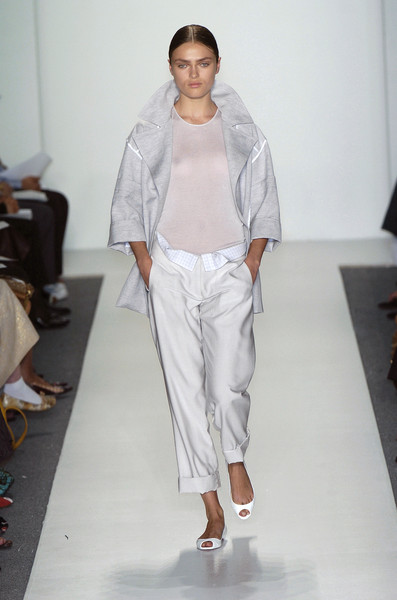 Richard Chai Love at New York Spring 2006