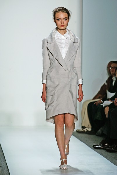Richard Chai Love at New York Spring 2007