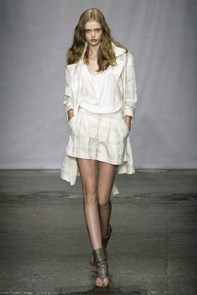 Richard Chai Love at New York Spring 2010