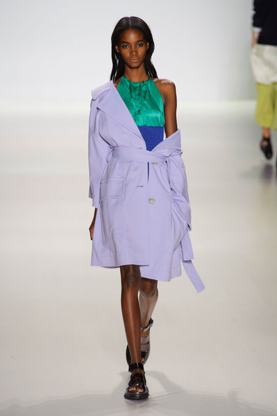 Richard Chai Love at New York Spring 2015