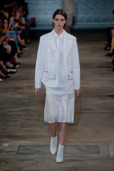 Richard Nicoll at London Spring 2014